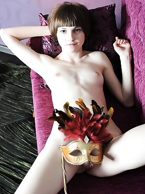 Amour Angels  Nelli  Pussy, Erotic, Softcore, Teens, Solo