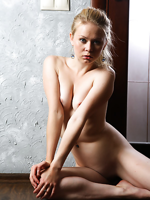 avErotica  Grace  Amateur, Blondes, Erotic, Teens, Real, Solo